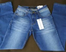 Título do anúncio: Calça Jeans Masculina Forum CK, várias marcas