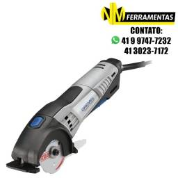 Serra Dremel Saw Max Sm20-03 Com 2 Discos De Corte - 127v