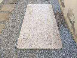 Tampo mesa de mármore