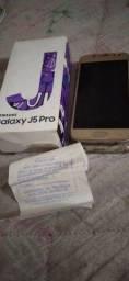 Samsung j5 pro 2Gb RAM