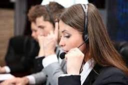 Título do anúncio: Contrata-se atendente de telemarketing