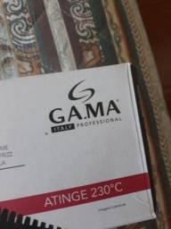 Escova digital Gama