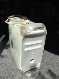 Power Mac G4 cinza ano 2001