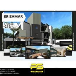 Título do anúncio: Apartamento com 2 a 3 dormitórios à venda, 55 a 80 m² partir de R$ 219.000 - Brisamar - Jo