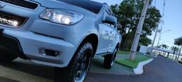 Título do anúncio: S10 2.8 2014/14 diesel 4x4