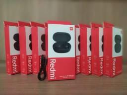 Redmi Airdots 2 + Cabo USB