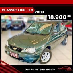 Título do anúncio: Classic Life 1.0 - 2009
