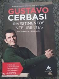 Título do anúncio: Vendo livro de Gustavo Cerbasi.
