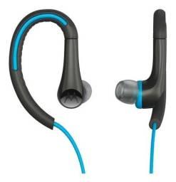 Fone De Ouvido Motorola Earbuds Sport Prova D'água Original Lacrado