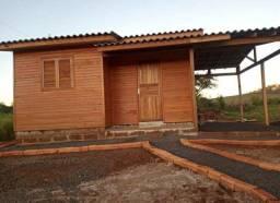 Título do anúncio: (CA2524) Casa na Vila Catarina em Salvador das Missões, RS