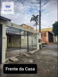 Casa com 1 dormitório para alugar, 103 m² por R$ 890,00/mês - Vila Rezende - Piracicaba/SP