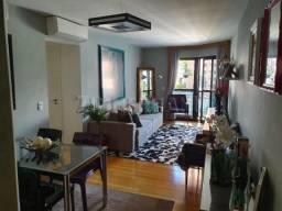 Apartamento à venda com 1 dormitórios em Perdizes, São paulo cod:109469