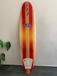 Fun board , 7.0  - Shaper Paulo Meneses -