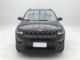 Jeep COMPASS COMPASS LONGITUDE 2.0 4x2 Flex 16V Aut.