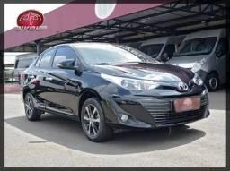 Toyota Yaris Sedã XLS 1.5 Automático