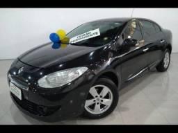 Renault Fluence 2.0 16V Dynamique (Aut) (Flex) GNV  2.0