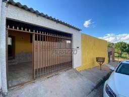 Vende-se excelente Casa de 3 quartos, em SÃO SEBASTIÃO - MORRO AZUL no valor de R$270.000,