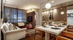 Portal Quinta Flor de Cerejeira - Apartamentos 2 dorms. - 48m² em Barretos - SP