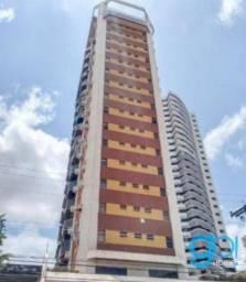 Apartamento com 3 dormitórios para alugar, 158 m² por R$ 3.152/mês - Jurunas - Belém/PA