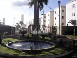Apartamento com 2 dormitórios à venda, 48 m² por R$ 160.000,00 - Morada da Colina - Uberlâ