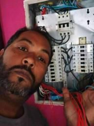 Título do anúncio: Eletricista predial em Recife