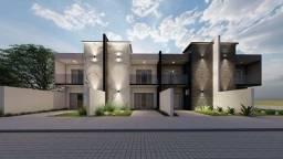 Duplex novo em Guriri