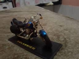 Vendo moto de coleção