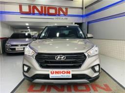 Título do anúncio: Hyundai Creta 2020 1.6 16v flex pulse plus automático