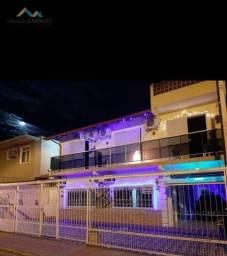 Título do anúncio: Pousada com 8 dormitórios à venda, 280 m² por R$ 1.696.000,00 - Canasvieiras - Florianópol