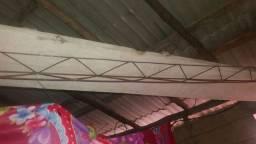Vendo treliça de 6 metro nova nunca usada