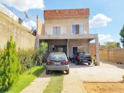 Casa 04 quartos, bairro São Jorge