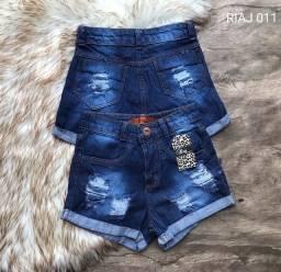 Título do anúncio: Short Jeans 34 ao 44