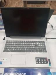 NOTEBOOK LENOVO LANÇAMENTO CORE I5 8GB RAM  C/ 256 GB SSD