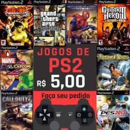 jogos para video games