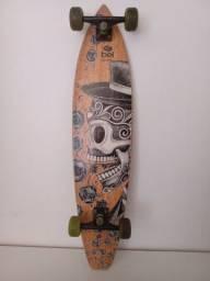 Longboard 150 reais