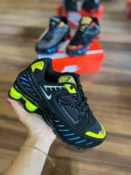 Título do anúncio: Tênis Nike shox enigma - $270,00