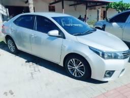 Corolla 2015 XEI