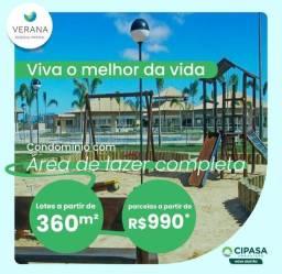 Título do anúncio: Lote/Terreno para venda com 360 metros quadrados em Primavera - Vitória da Conquista - BA