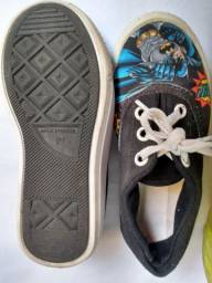 Sapato n 27