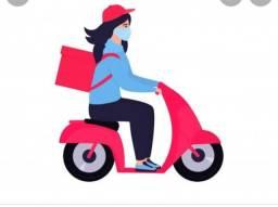 Título do anúncio: Procura-se Moto Girl