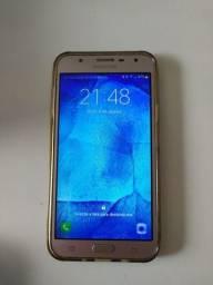 Título do anúncio: Samsung j7 16gb