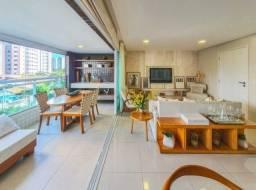 Título do anúncio: Apartamento no Guararapes à Venda com Fino Acabamento de 138m² com 3 Suítes MKCE.13970