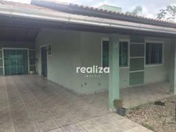 Título do anúncio: Casa com 3 dormitórios à venda, 200 m² por R$ 420.000 - Santo Antônio - Balneário Piçarras