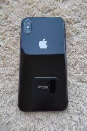 Iphone X 256GB Muito Novo!! Baixei o Valor