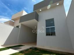 Título do anúncio: Casa à venda, 103 m² por R$ 280.000,00 - Residencial Flamboyant - Anápolis/GO