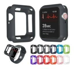 Capa Silicone Tpu Smart Watch 38 e 40mm