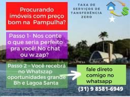 Título do anúncio: Apartamento com Area Privativa no Ceu Azul Pampulha Belo Horizonte