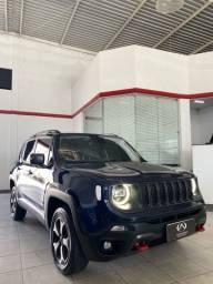 Título do anúncio: Jeep Renegade TrailHawk 19/19 4x4 Diesel