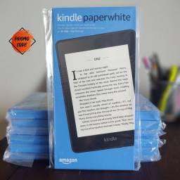 Kindle 10 Paperwhite à prova d'água de 8 GB - Entrega Grátis!