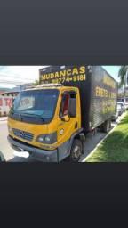 Vendo caminhão Accelo 2005
